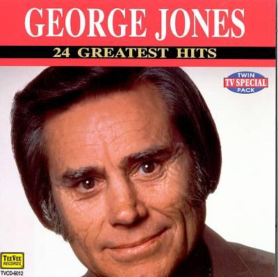 24 Greatest Hits [TeeVee]