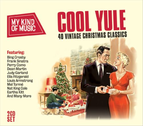 My Kind of Music: Cool Yule