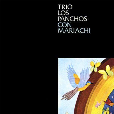 Trio Los Panchos Con Mariachi