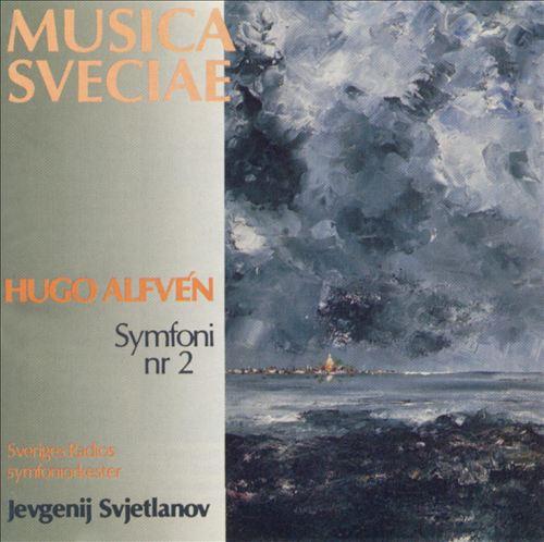Alfvén: Symfoni No. 2