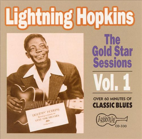 Gold Star Sessions, Vol. 1