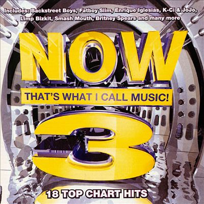 Now That's What I Call Music! 3