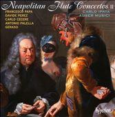 Neapolitan Flute Concertos, Vol. 2