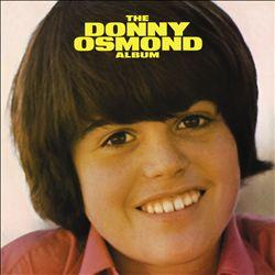 The Donny Osmond Album