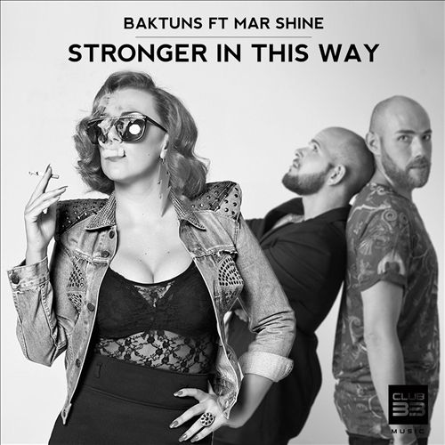 Stronger in This Way