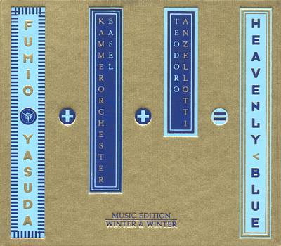 Fumio Yasuda: Heavenly Blue