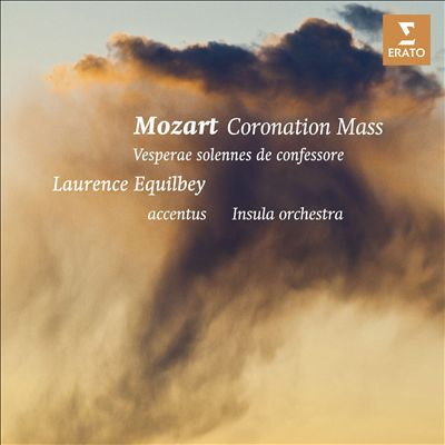 Mozart: Coronation Mass; Vesperae solennes de confessore