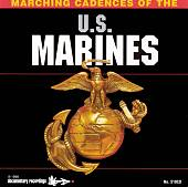 Marching Cadences of the U.S. Marines