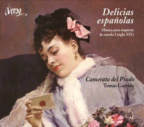 Delicias españolas