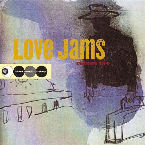 Ol' Skool Love Jams, Vol. 2
