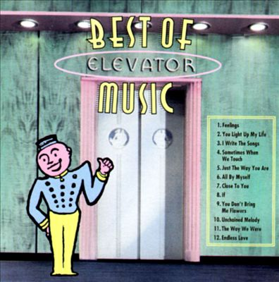 The Best of Elevator Music