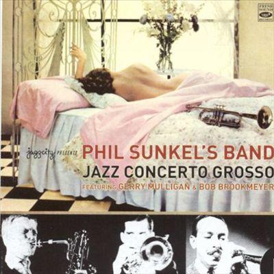 Jazz Concerto Grosso