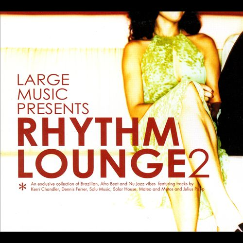 Rhythm Lounge, Vol. 2
