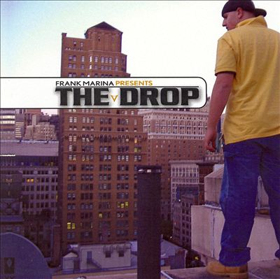 Presents: The Drop