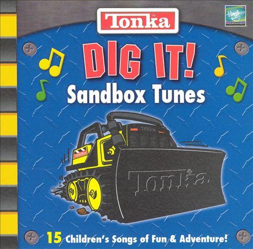 Tonka: Dig It Sandbox Tunes