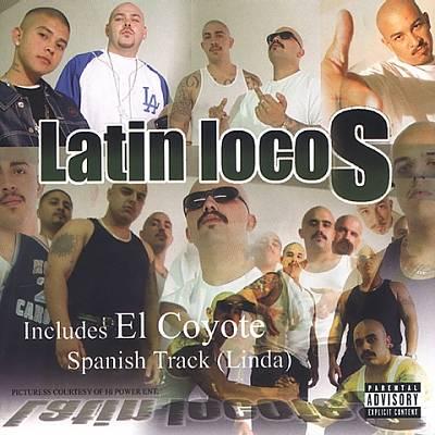 Latin Locos [Universal]