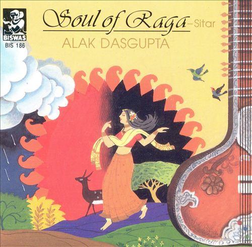 Soul of Raga