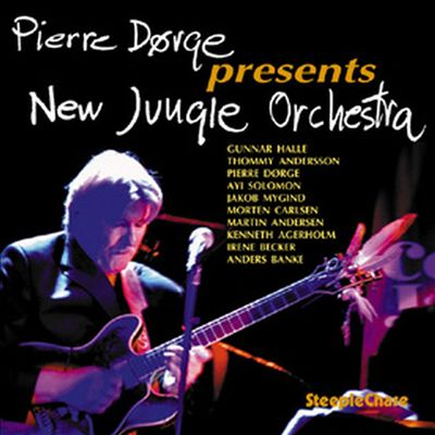 Pierre Dørge Presents New Jungle Orchestra