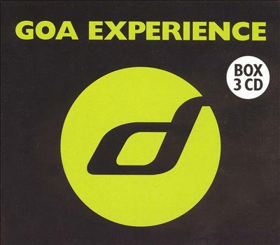 Goa Experience