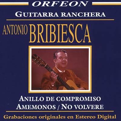 Guitarra Ranchera