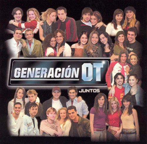 Generacion Ot Juntos