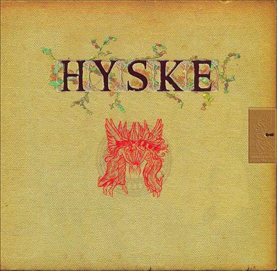 Hyske
