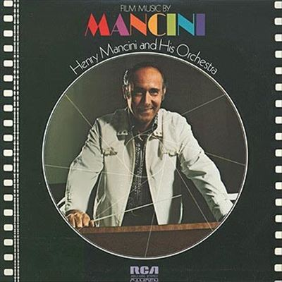 Film Music by Mancini