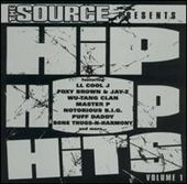 The Source Presents: Hip Hop Hits