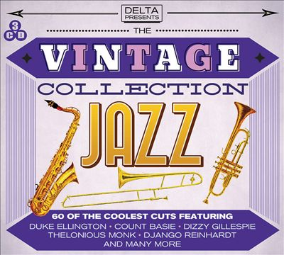 The Vintage Collection: Jazz