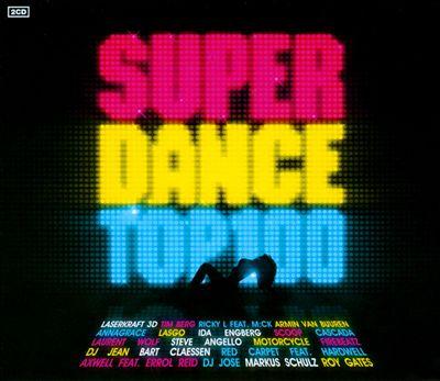 Super Dance Top 100