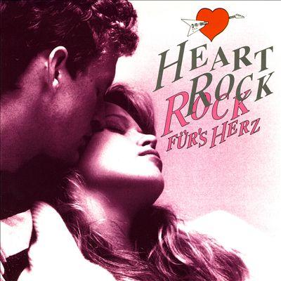 Heart Rock: Rock Für's Herz
