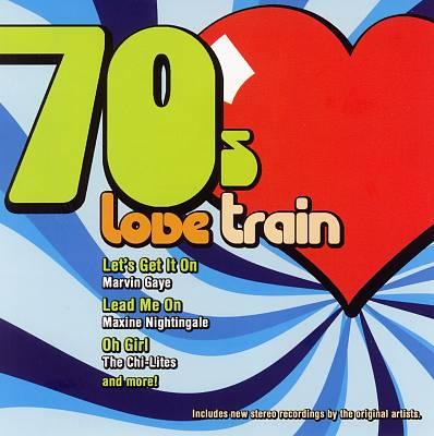70s Love Train