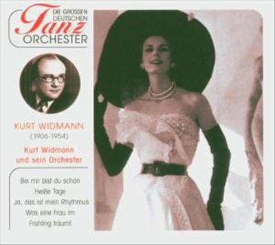 Kurt Widmann Orchester