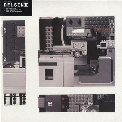 Delsin 2.0 Remix EP2