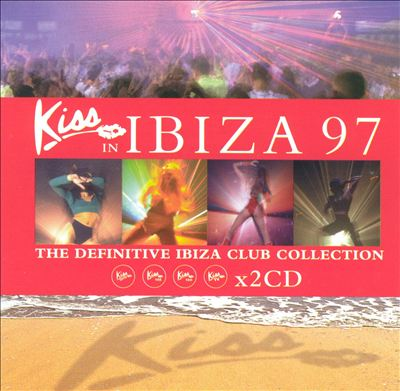 Kiss in Ibiza '97, Vol. 3