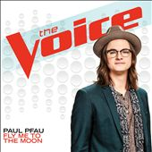 Fly Me to the Moon [The Voice Performance]