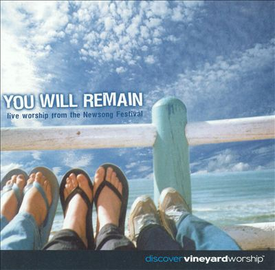You Will Remain
