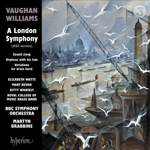 Vaughan Williams: A London Symphony (1920 Version)