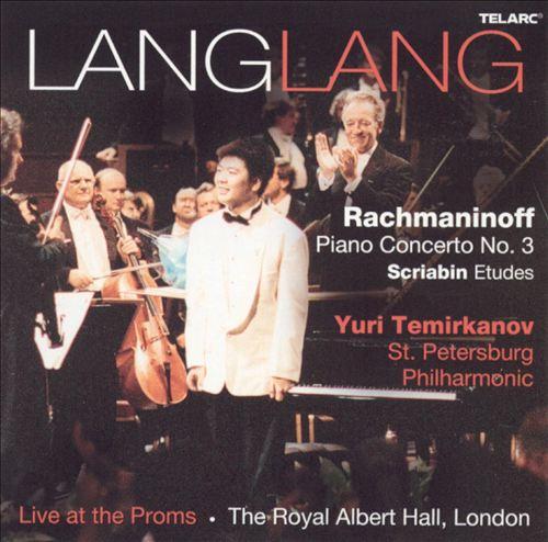 Lang Lang Live at the Proms