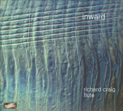 Inward: Contemporary Flute Music