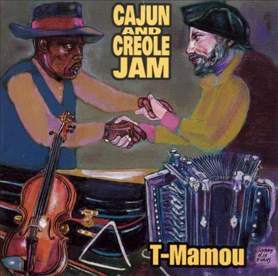 Cajun and Creole Jam