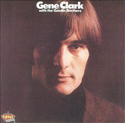 Gene Clark with the Gosdin Brothers