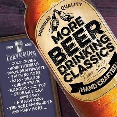 More Beer Drinking Classics