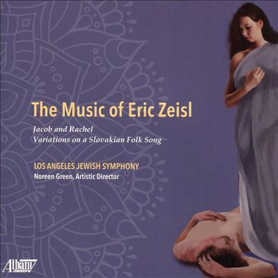 The Music of Eric Zeisl
