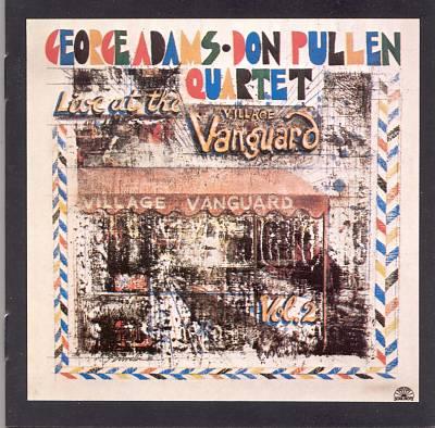 Live at the Village Vanguard, Vol. 2