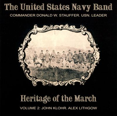Heritage of the March, Vol. 2