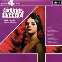 Strings Latino