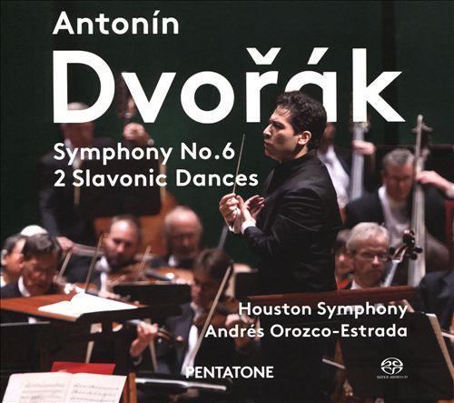 Dvořák: Symphony No. 6; 2 Slavonic Dances
