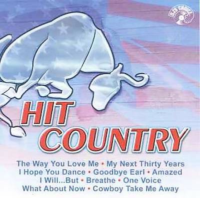 DJ's Choice: Hit Country