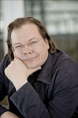 Alexander Vedernikov